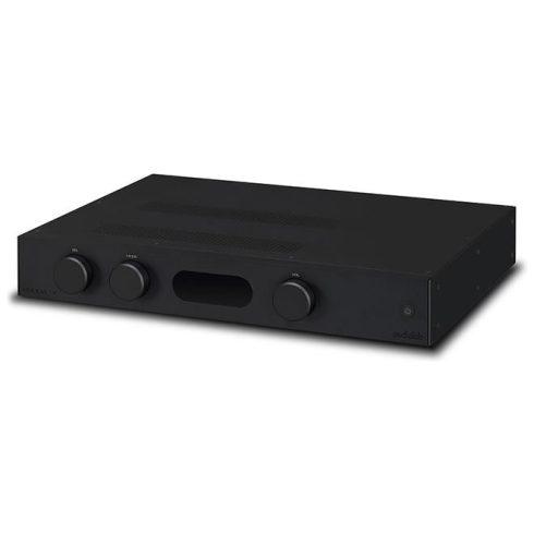 Audiolab 6000A - fekete + értékes ajándék vagy azonnali árengedmény!