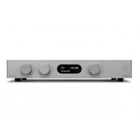 Audiolab 8300A  - ezüst + értékes ajándék vagy azonnali árengedmény!