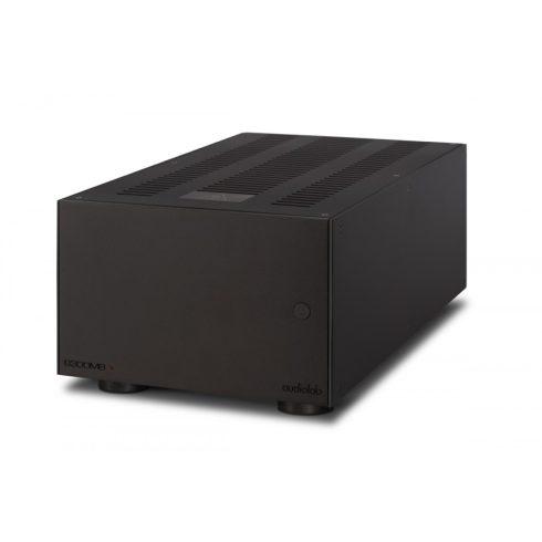 Audiolab 8300MB - fekete + értékes ajándék vagy azonnali árengedmény!