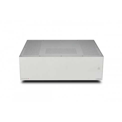 Audiolab 8300XP - ezüst