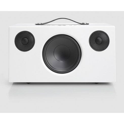 Audio Pro Addon C10 hálózatképes Bluetooth hangszóró fehér
