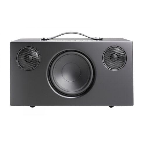 Audio Pro Addon C10 hálózatképes Bluetooth hangszóró fekete