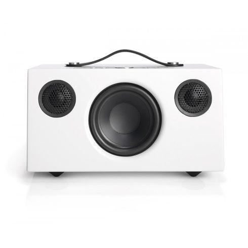 Audio Pro Addon C5 hálózatképes Bluetooth hangszóró - fehér