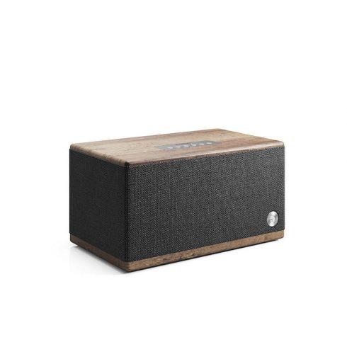 Audio Pro BT5 Bluetooth hangszóró  - úsztatott fa + választható ajándék!
