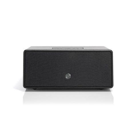 Audio Pro D1 hálózatképes Bluetooth hangszóró - fekete