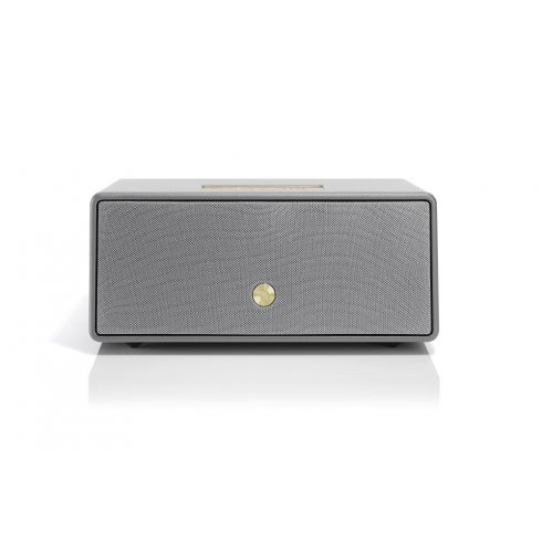 Audio Pro D1 hálózatképes Bluetooth hangszóró - szürke