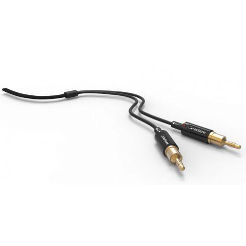 NorStone Arran MC 2x300 szerelt hangsugárzó kábel - 2x3M