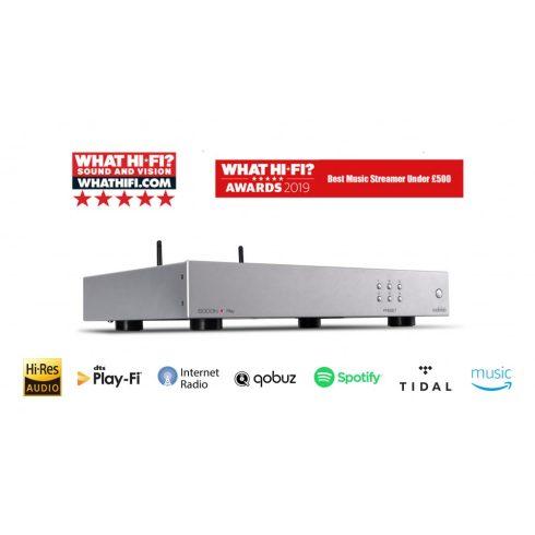 Audiolab 6000N Play hálózati lejátszó - ezüst