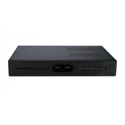 Audiolab 8300 CDQ - fekete