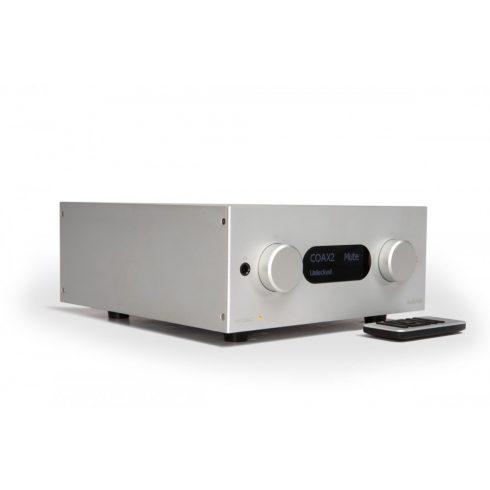 Audiolab M-DAC+ ezüst + Választható Kedvezmény!