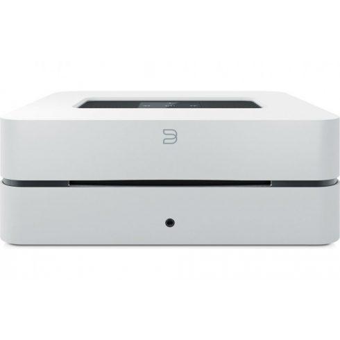 Bluesound Vault 2i 2TB merevlemezes hálózati lejátszó - fehér + választható Kedvezmény!