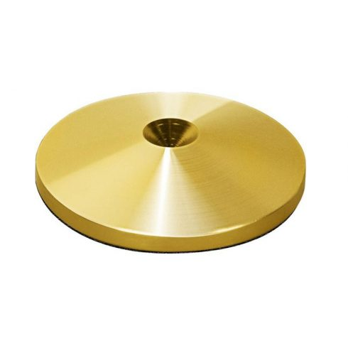 NorStone Counter Spike dekoratív tüskealátét - arany