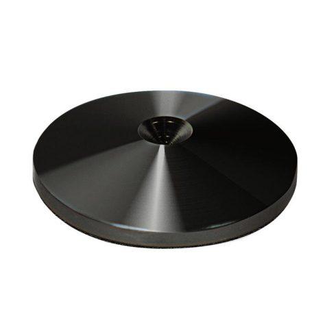 NorStone Counter Spike dekoratív tüskealátét(szett) - fekete
