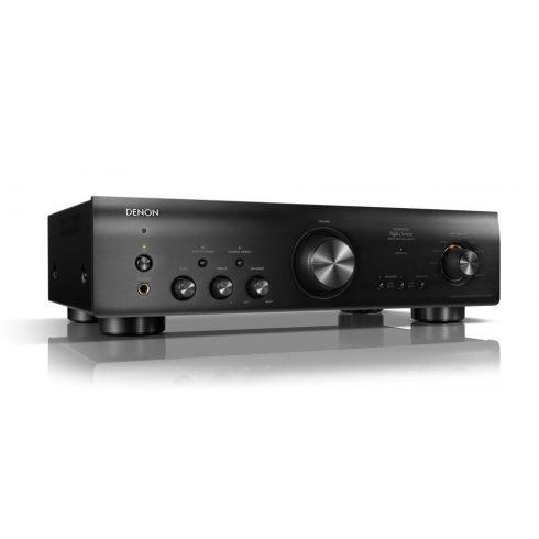 Denon PMA-800NE - fekete + értékes ajándék vagy azonnali árengedmény!