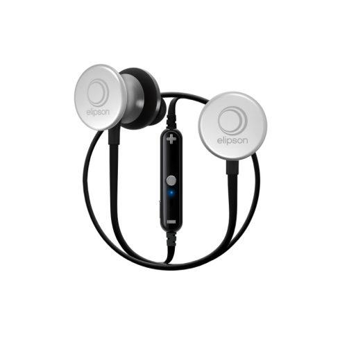 Elipson In-Ear n◦1 vezeték nélküli Bluetooth fülhallgató