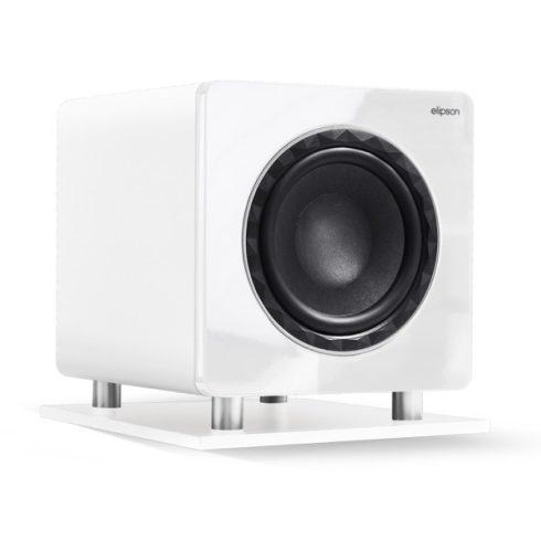 Elipson Prestige Facet SUB 10 - fehér + választható Kedvezmény!