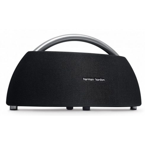 Harman Kardon Go + Play - fekete