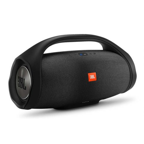 JBL Boombox  Bluetooth hangszóró - fekete