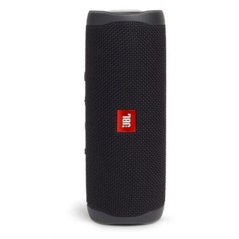 JBL FLIP 5 Bluetooth hangszóró - fekete