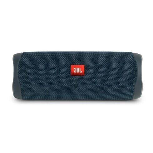JBL FLIP 5 Bluetooth hangszóró - óceán kék