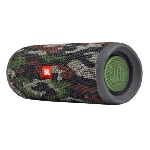 JBL FLIP 5 Bluetooth hangszóró - terepszín