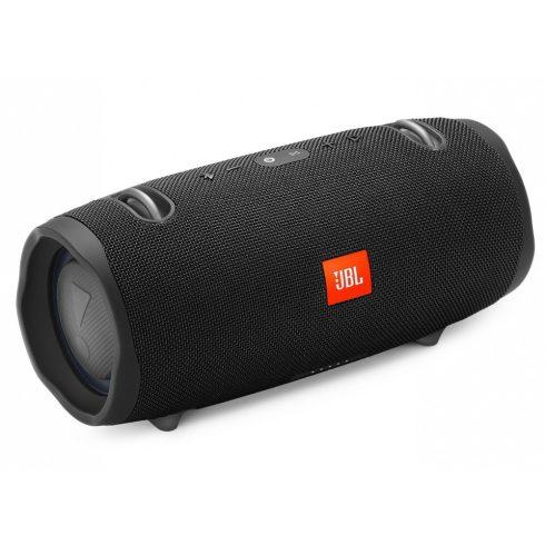 JBL XTREME 2 Bluetooth hangszóró - fekete