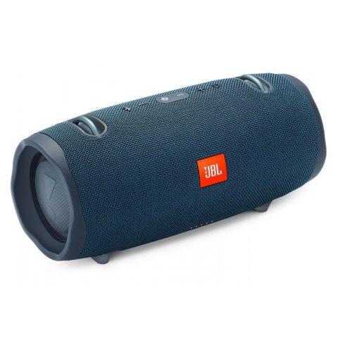 JBL XTREME 2 Bluetooth hangszóró - kék