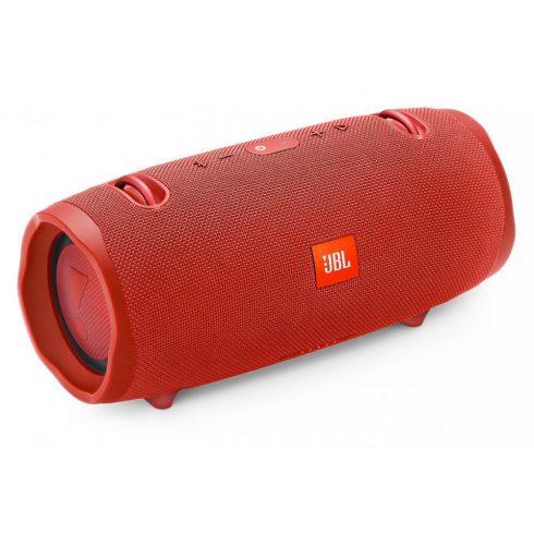 JBL XTREME 2 Bluetooth hangszóró - piros
