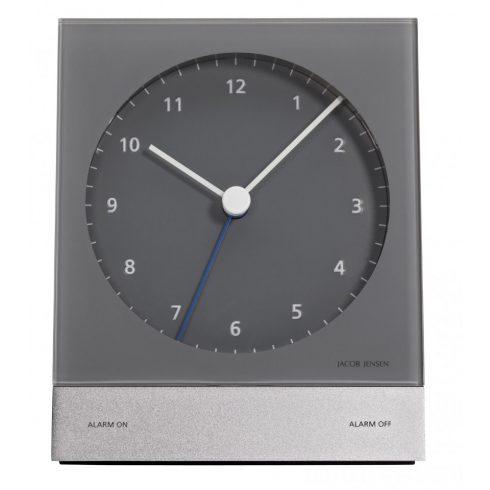 Jacob Jensen Desk Alarm Clock 350 rádiójel vezérlésű óra