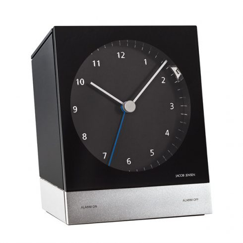 Jacob Jensen Desk Alarm Clock 351 rádiójel vezérlésű óra