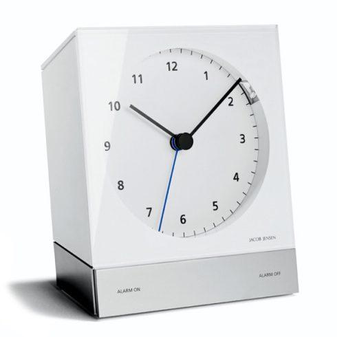 Jacob Jensen Desk Alarm Clock 352 rádiójel vezérlésű óra