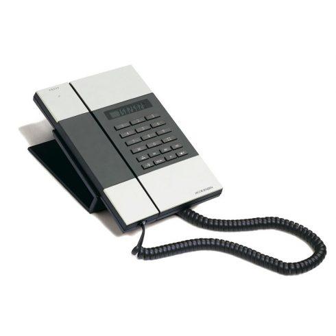 Jacob Jensen T3 asztali/fali vezetékes telefon