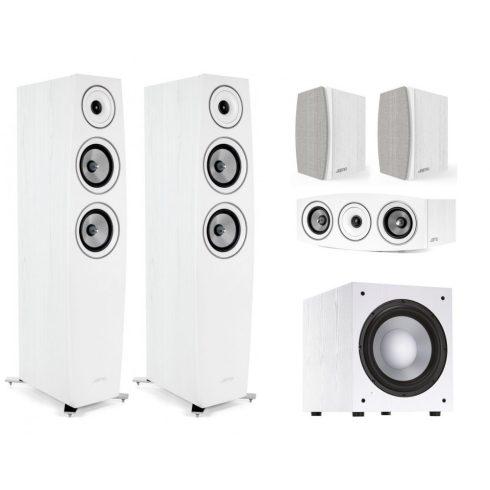 Jamo Concert C 95 II 5.1 hangfalszett- fehér