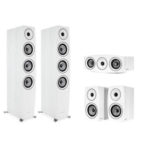 Jamo Concert C 97 II 5.0 hangfalszett- fehér