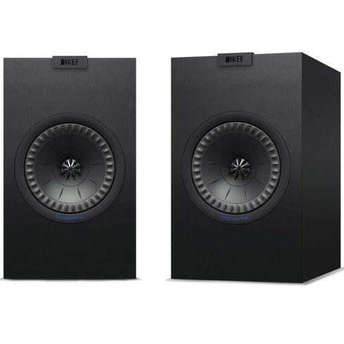 Kef Q350 - fekete + választható ajándék!