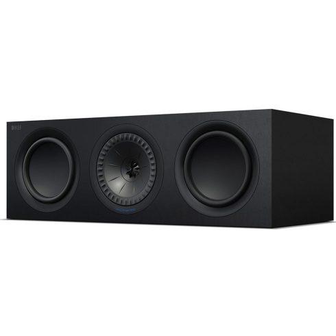 Kef Q 650C - fekete