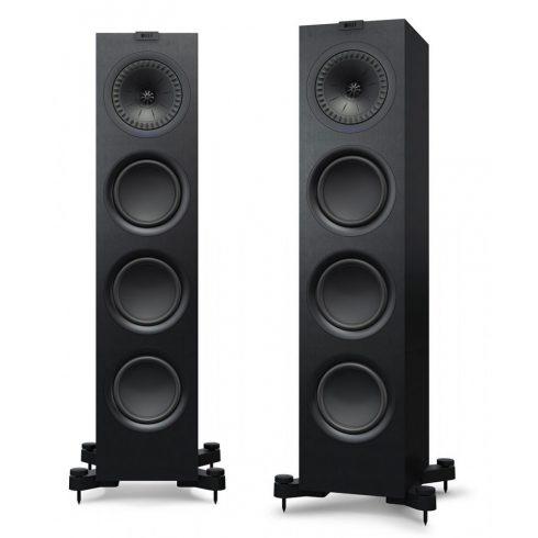 Kef Q 750 - fekete