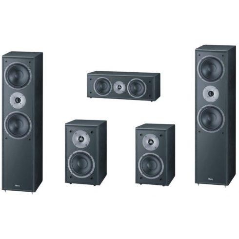 Magnat Monitor Supreme 1002 5.0 hangfalszett- fekete