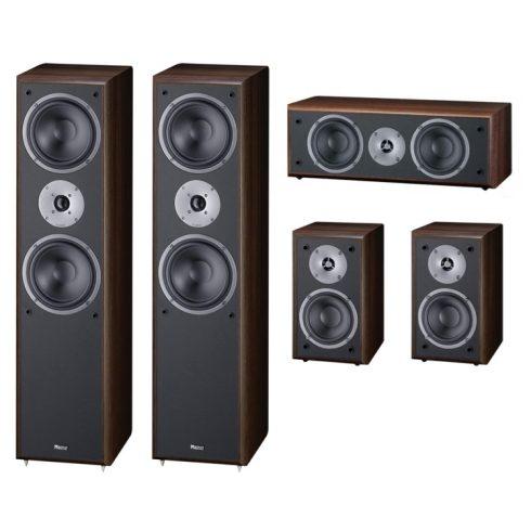 Magnat Monitor Supreme 1002 5.0 hangfalszett- mokka