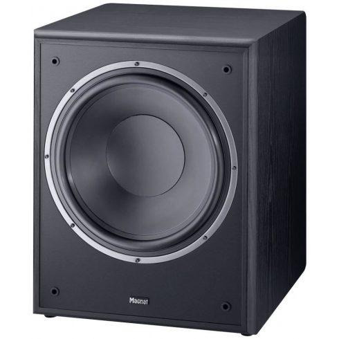 Magnat Monitor Supreme 302A - fekete