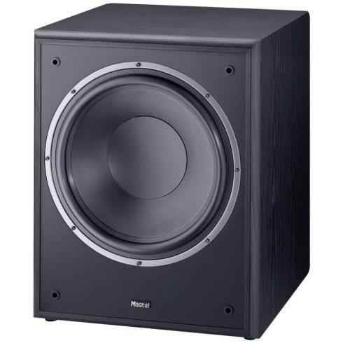 Magnat Monitor Supreme 302A - fekete + választható ajándék!