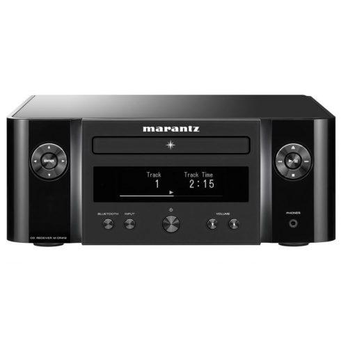 Marantz MelodyX M-CR412  - fekete + választható Kedvezmény!