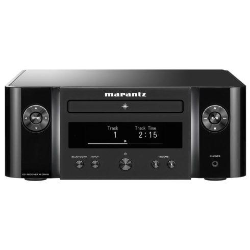 Marantz MelodyX M-CR412  - fekete + értékes ajándék vagy azonnali árengedmény!