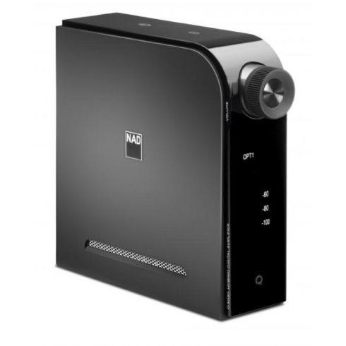 NAD D 3020 v.2 + értékes ajándék vagy azonnali árengedmény!