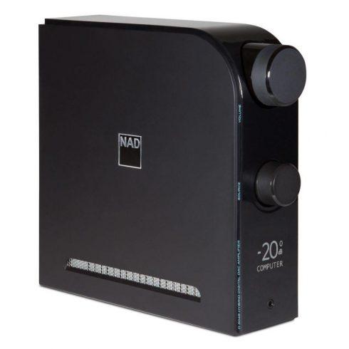 NAD D 3045 + értékes ajándék vagy azonnali árengedmény!