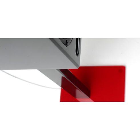 NorStone Esse hangfal állvány piros