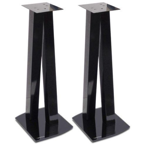 NorStone Walk Stand hangfal állvány fekete