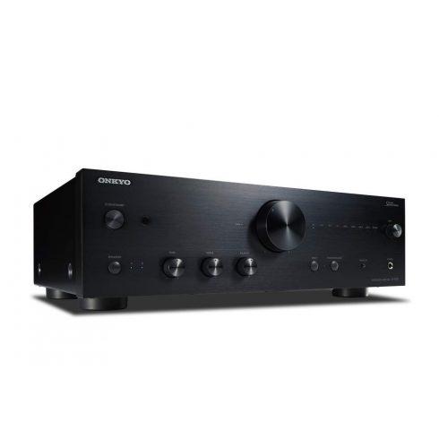 Onkyo A-9150 - fekete + értékes ajándék vagy azonnali árengedmény!