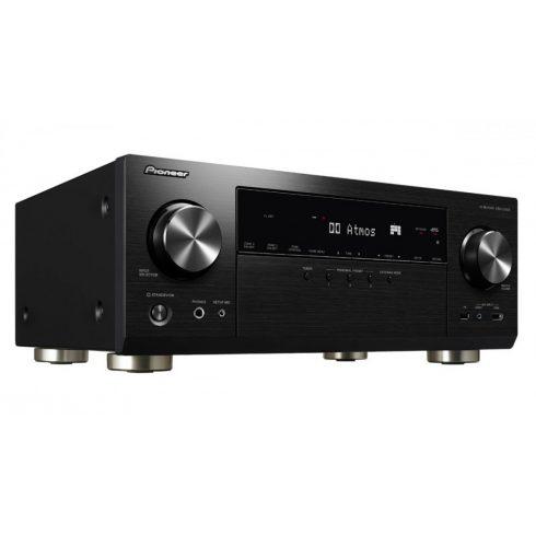 Pioneer VSX-LX304 9.2 - fekete + választható Kedvezmény!