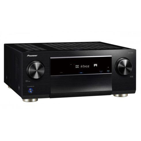 Pioneer VSX-LX504 9.2 - fekete + értékes ajándék vagy azonnali árengedmény!